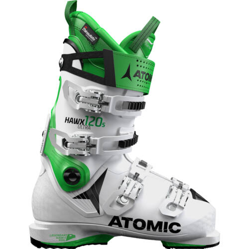 ATOMIC Hawx Ultra 120S White/green sícipő 19/20
