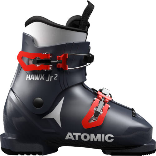 ATOMIC Hawx JR 2 D.Blue/ Red junior sícipő 18/19
