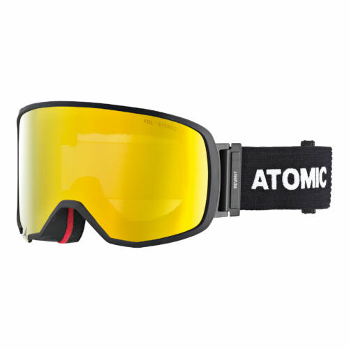 ATOMIC Revent L FDL Stereo OTG Black síszemüveg 18/19