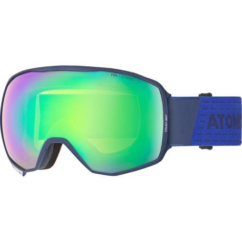 ATOMIC Count 360°Stereo Blue síszemüveg 19/20