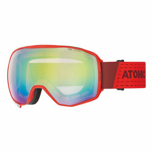 ATOMIC Count 360°Stereo Red síszemüveg 19/20