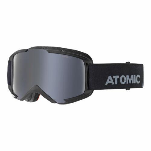ATOMIC Savor Stereo Black síszemüveg 19/20
