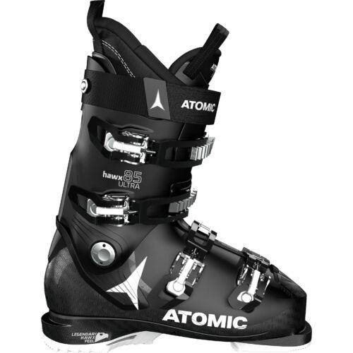 ATOMIC Hawx Ultra 85 W Black/White női sícipő 20/21