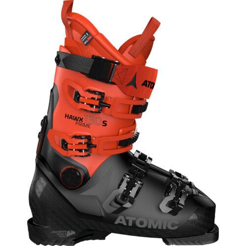 ATOMIC Hawx Prime 130S Black/Red sícipő 20/21