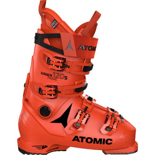 ATOMIC Hawx Prime 120S Red sícipő 20/21