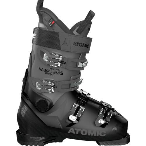ATOMIC Hawx Prime 110S Black/Anth. sícipő 20/21
