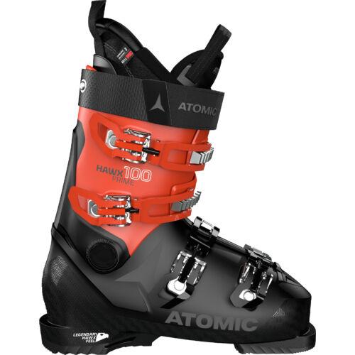 ATOMIC Hawx Prime 100 Black/Red sícipő 20/21