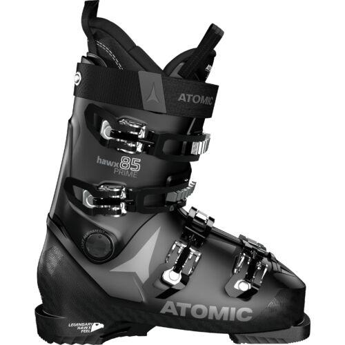ATOMIC Hawx Prime 85 W Black/Silver női sícipő 20/21