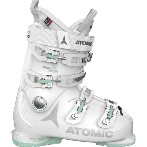 ATOMIC Hawx Magna 85 W Wht/Mint női sícipő 20/21
