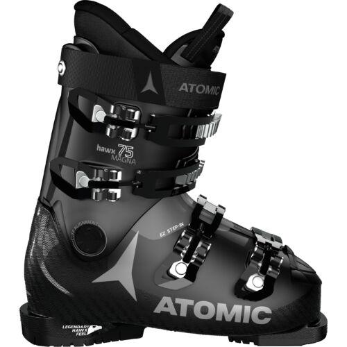 ATOMIC Hawx Magna 75W Black/L.Grey női sícipő 20/21