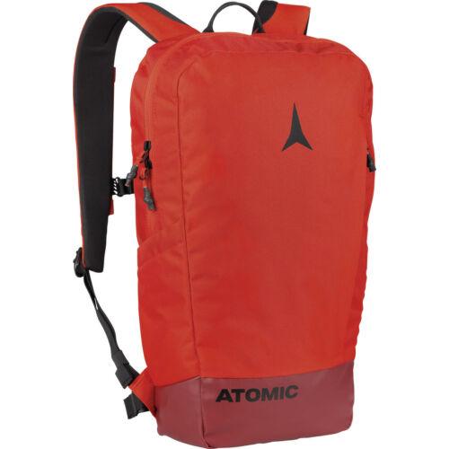 ATOMIC Piste Pack 18 Red/ Rio Red hátizsák 20/21