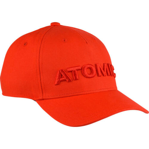 ATOMIC Racing Cap Red sapka