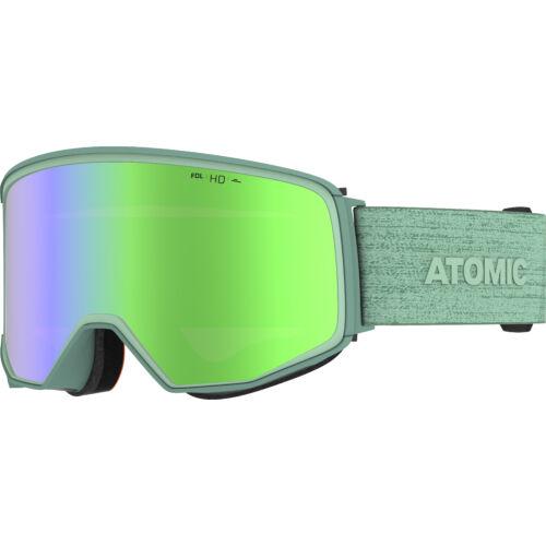 ATOMIC Four Q HD Mint síszemüveg 20/21