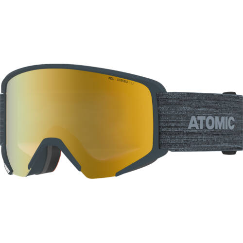 ATOMIC Savor Big Stereo Grey síszemüveg 20/21