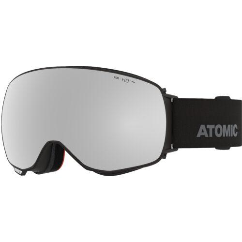 ATOMIC Revent Q HD Black síszemüveg 20/21