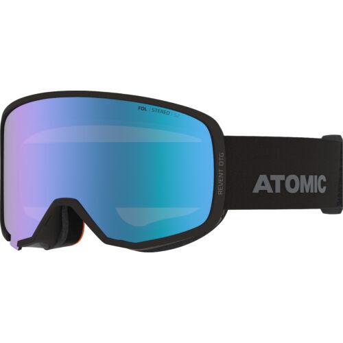 ATOMIC Revent OTG Stereo Black síszemüveg 20/21