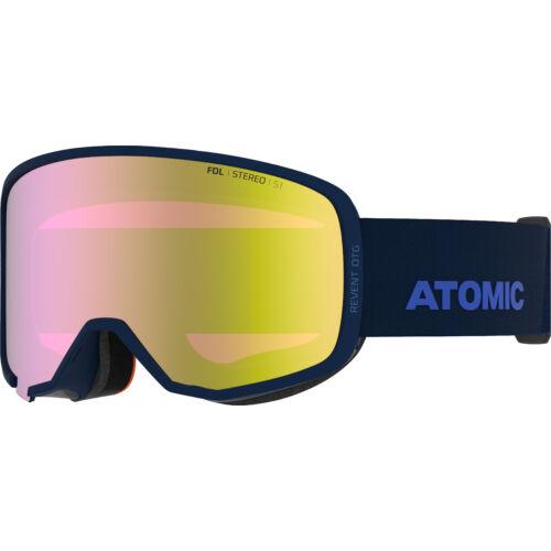 ATOMIC Revent OTG Stereo Blue síszemüveg 20/21