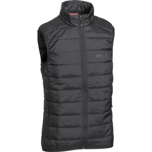 ATOMIC Revent Primaloft Vest Black férfi mellény 20/21