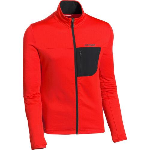 ATOMIC Savor Fleece Jacket férfi pulóver 20/21