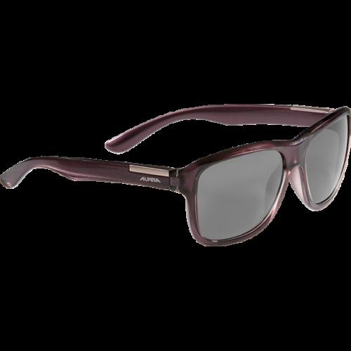 ALPINA A111 Dark Rose Transparent  női napszemüveg