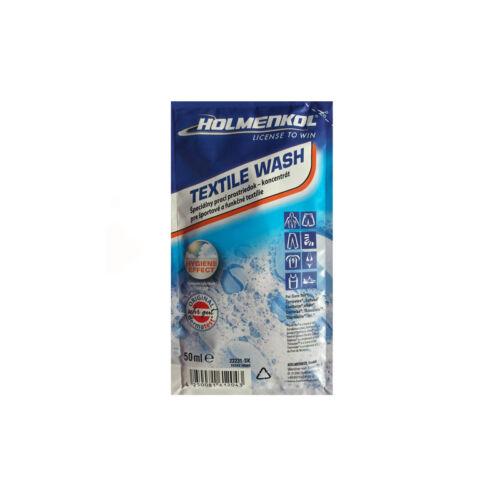 HOLMENKOL Textile Wash 50ml mosószer
