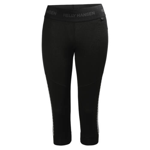 HH W Lifa 3/4 Boot Top Pant női aláöltöző nadrág