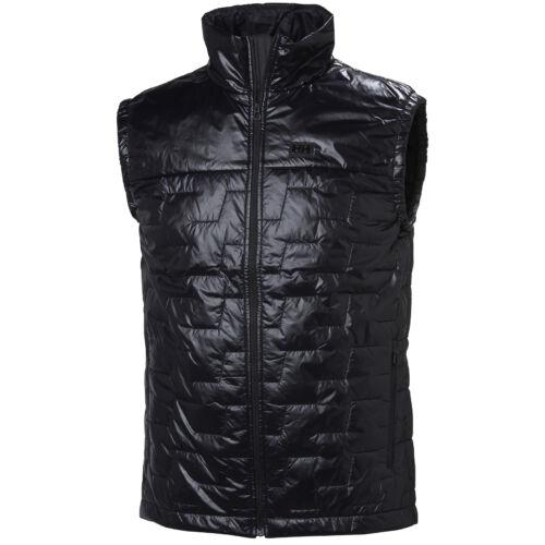 HH Lifaloft Insulator Vest Black férfi mellény