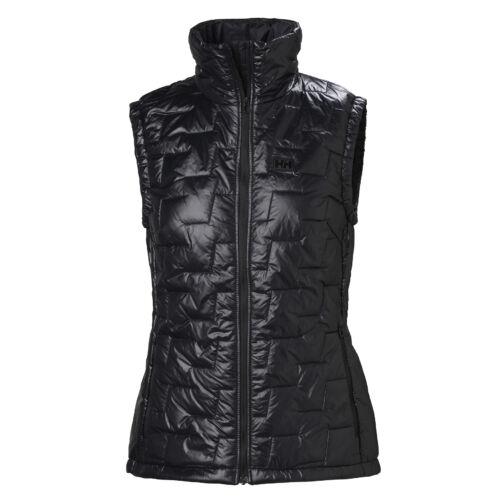 HH W Lifaloft Isulator Vest Black női mellény