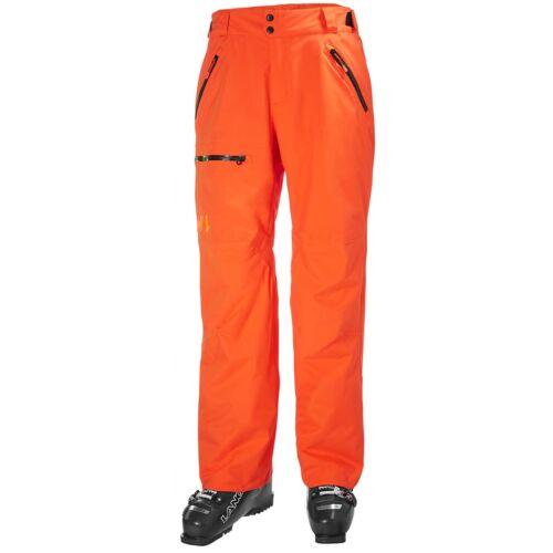HH Sogn Cargo Pant Bright Orange férfi sínadrág 19/20