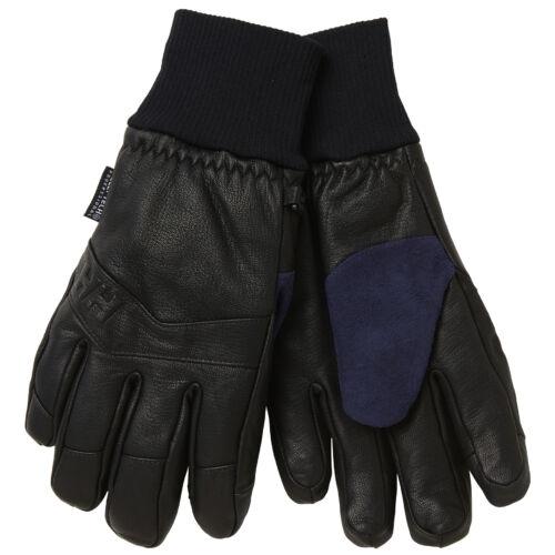 HH Traverse HT Glove Black férfi síkesztyű 20/21