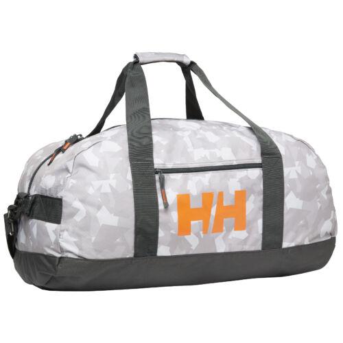 HH Sport Duffel 50L Winter Camo sporttáska