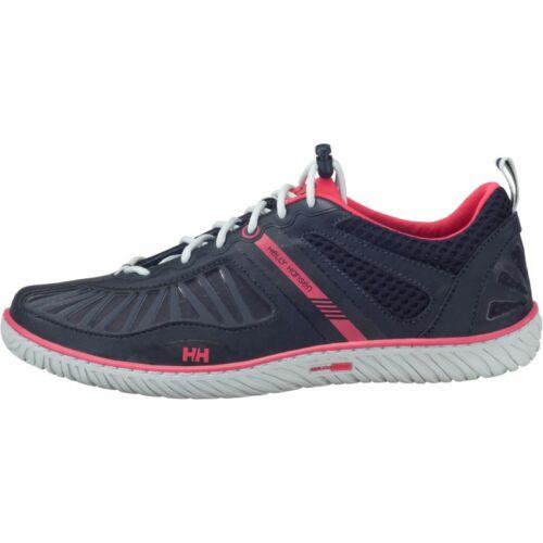 HH W Hydropower 4 Navy női vitorlás cipő