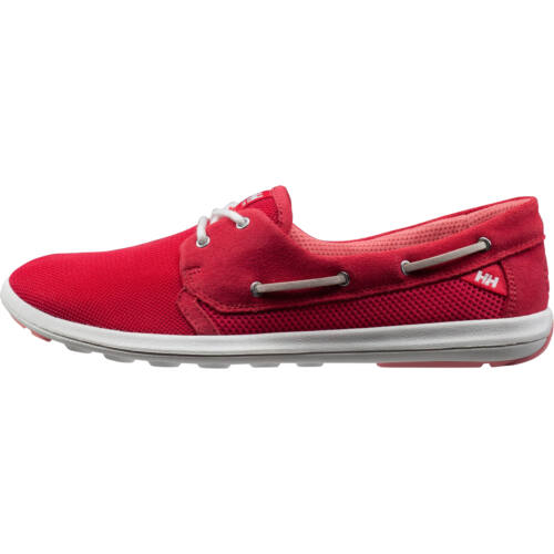 HH W Lillesand Magenta női cipő