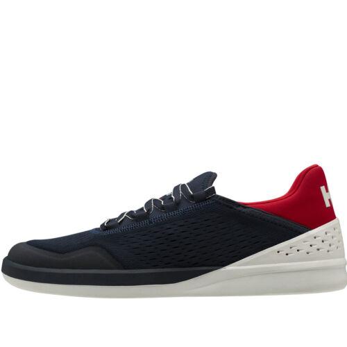 HH Stemforth Navy férfi cipő