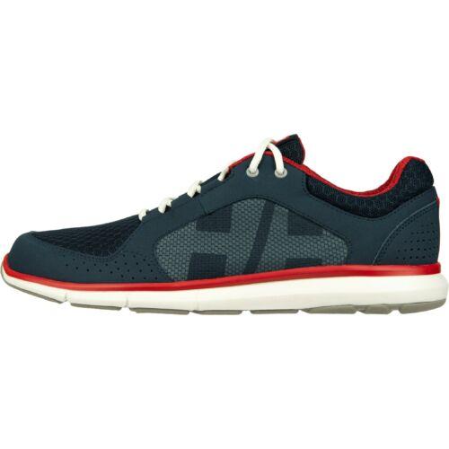 HH Ahiga V4 Hydropower Navy férfi cipő