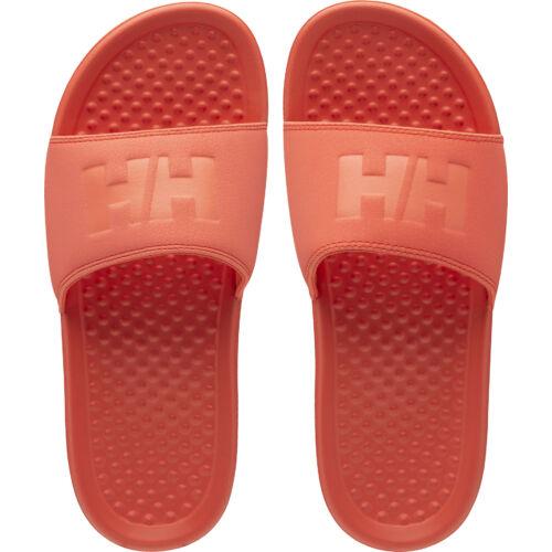 HH W Slide  Hot Coral női papucs