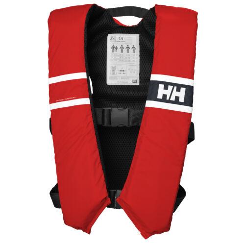 HH Comfort Compact 50N Alert Red mentőmellény