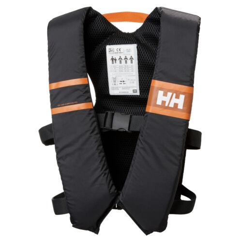 HH Comfort Compact 50N Ebony mentőmellény