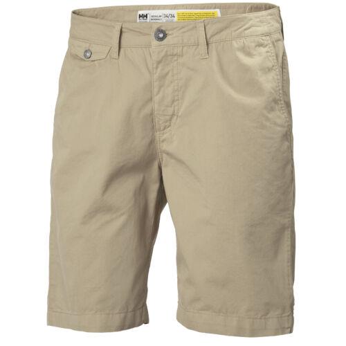 HH Bermuda Shorts Khaki férfi short