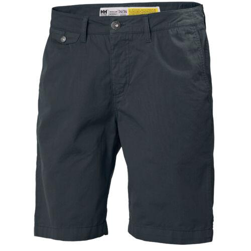 HH Bermuda Shorts Ebony férfi short