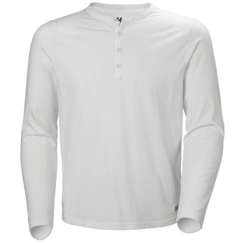 HH Fjord Henley White férfi póló