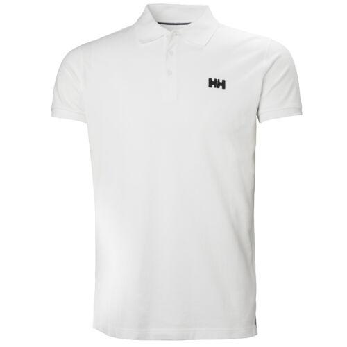 HH Transat Polo White férfi póló