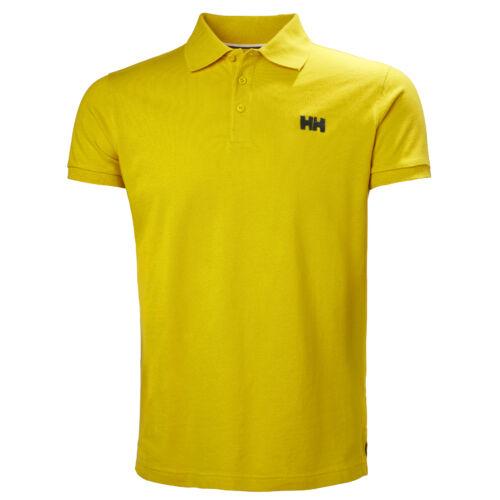 HH Transat Polo Dandelion férfi póló
