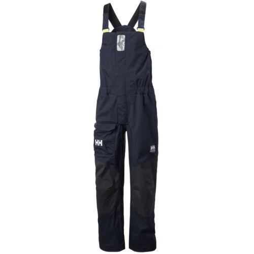HH Pier BIB Pant Navy férfi vitorlás nadrág