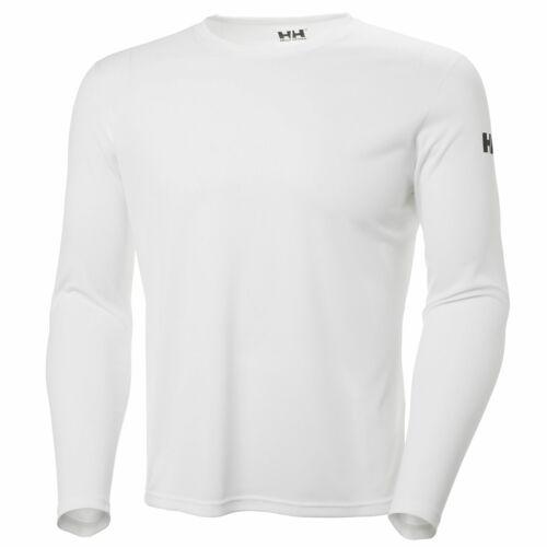 HH Tech Crew White póló