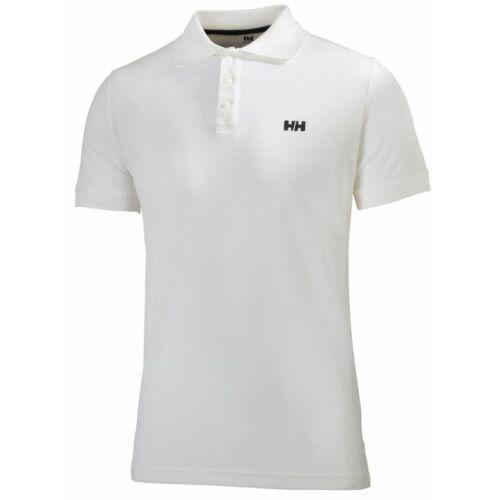 HH Driftline Polo White férfi póló