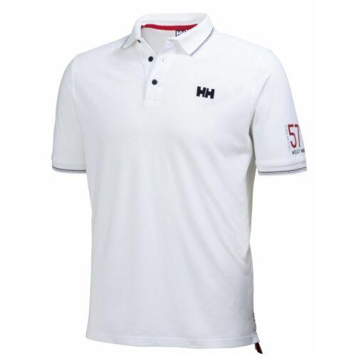 HH Marstrand Polo White férfi póló