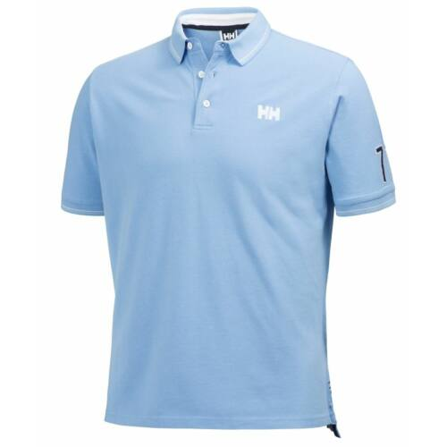 HH Marstrand Polo Spring Blue férfi póló