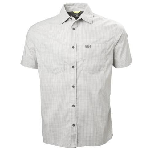 HH Domar SS Shirt férfi ing