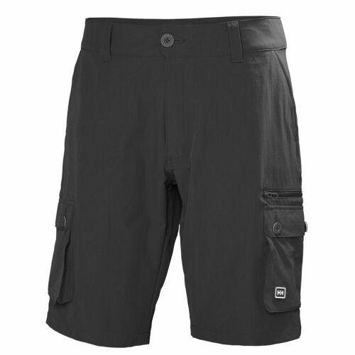 HH Maridalen Shorts Ebony férfi short